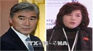 Giới chức Mỹ, Triều Tiên kết thúc đàm phán cấp chuyên viên lần 2