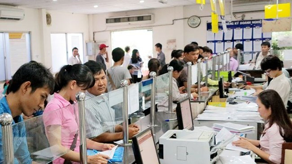 Over 52,300 new enterprises established in five months