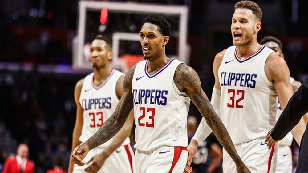 Los Angeles Clippers basketballer to visit HCM City