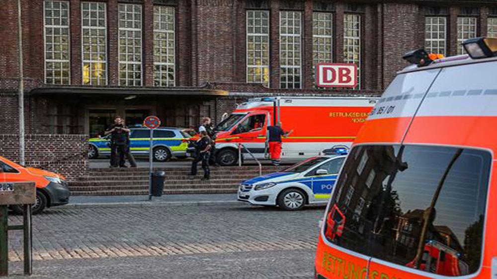 Đức: Tấn công bằng dao trên tàu làm một người chết và hai người bị thương