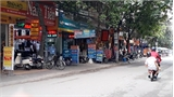TP Bắc Giang: Lộn xộn biển quảng cáo