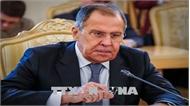 Ngoại trưởng Nga kêu gọi dỡ bỏ trừng phạt Triều Tiên theo giai đoạn