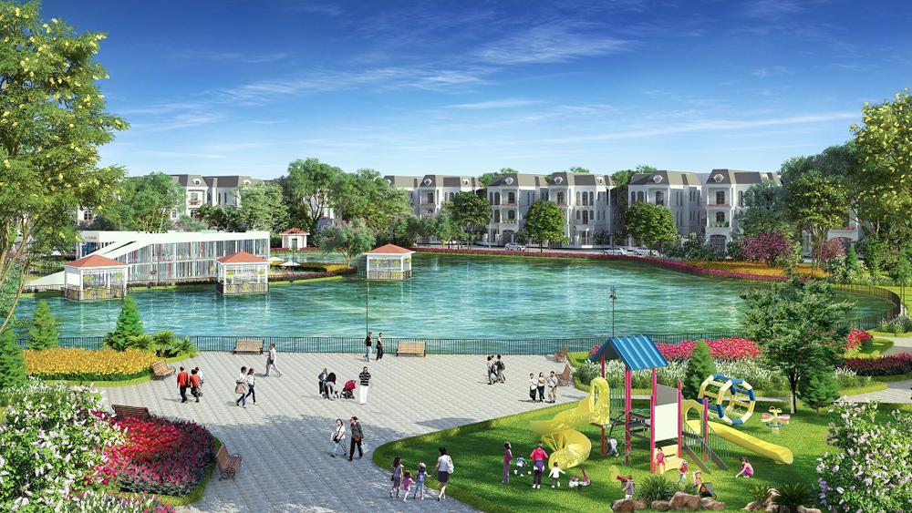 Dự án khu đô thị Kosy: Cơ hội an cư và đầu tư tại TP Bắc Giang
