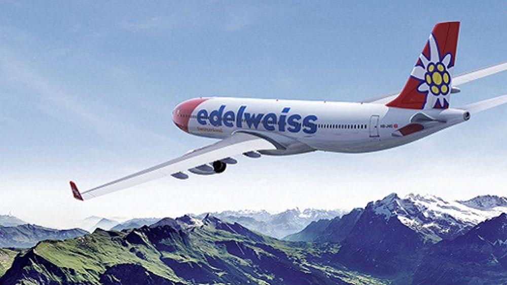 Swiss airline giant to launch new route to Vietnam