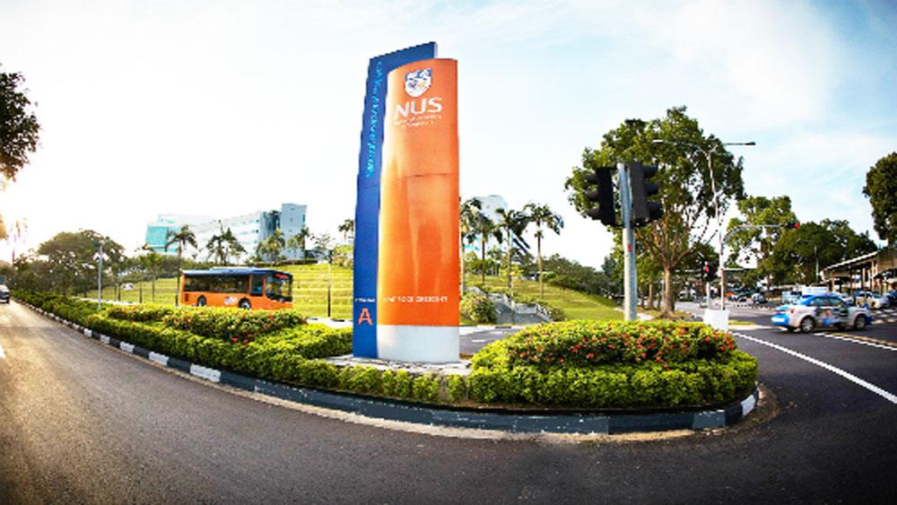 Hai đại học Đông Nam Á, lọt top 100 trường danh tiếng nhất,