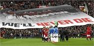 Lật lại bi kịch hàng không và bóng đá Anh