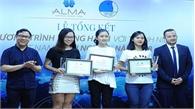 Ba bạn trẻ ẵm học bổng sang Quốc gia khởi nghiệp Israel