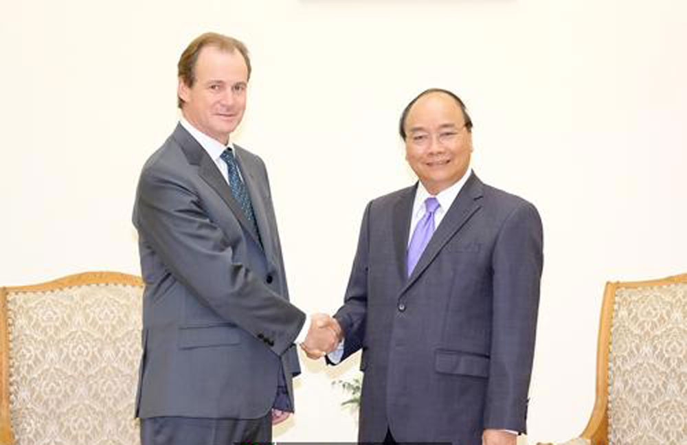 Prime Minister, Nguyen Xuan Phuc, Argentinean provinces, central Argentinean provinces, trade and investment, cultural exchanges, cooperation opportunities