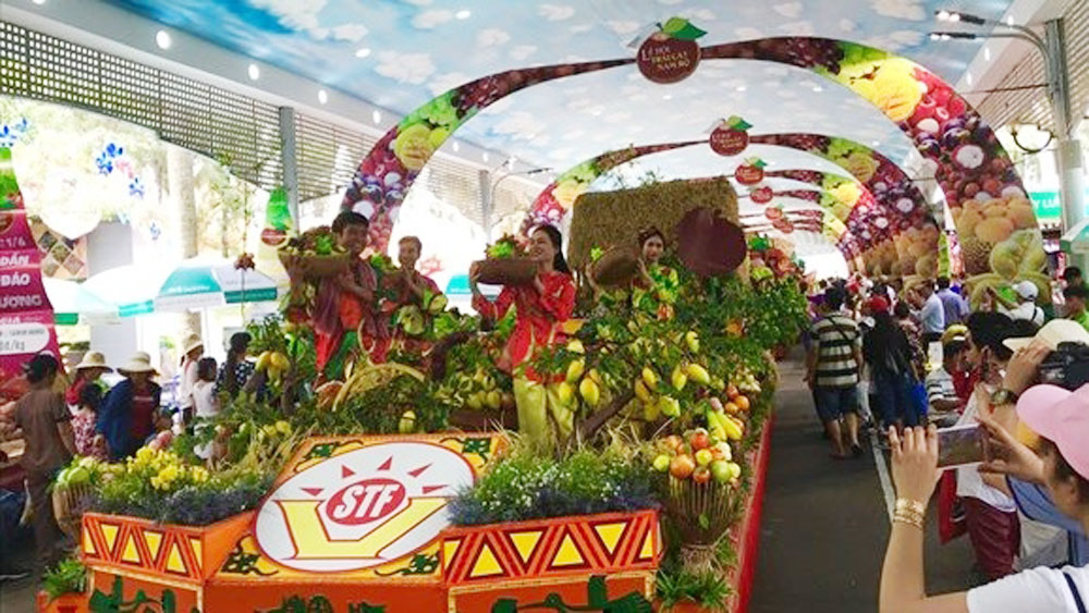 2018 Southern Fruit Festival kicks off
