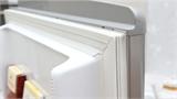 Tự sửa gioăng tủ lạnh bị hở tại nhà