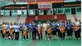 123 vận động viên tham gia Giải thể thao người khuyết tật tỉnh Bắc Giang lần thứ XVII