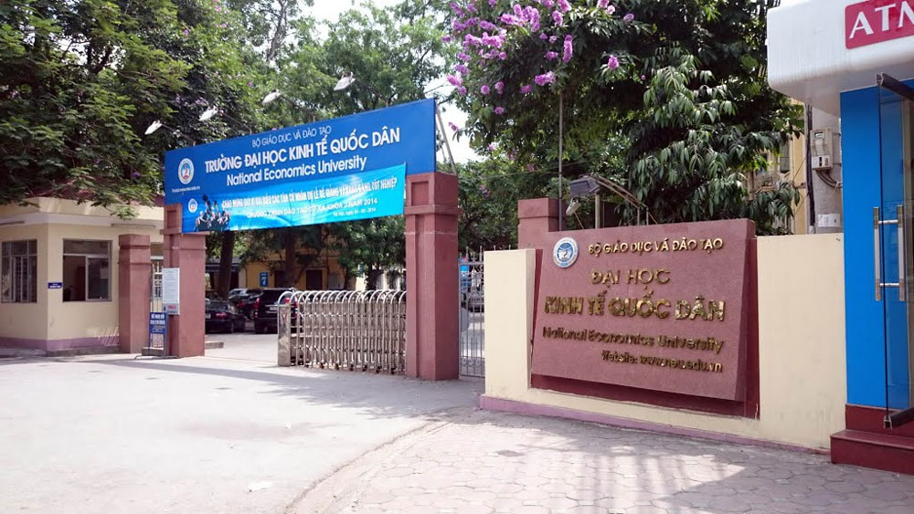 3 trường đại học đầu tiên sẽ không thuộc cơ quan chủ quản Bộ Giáo dục
