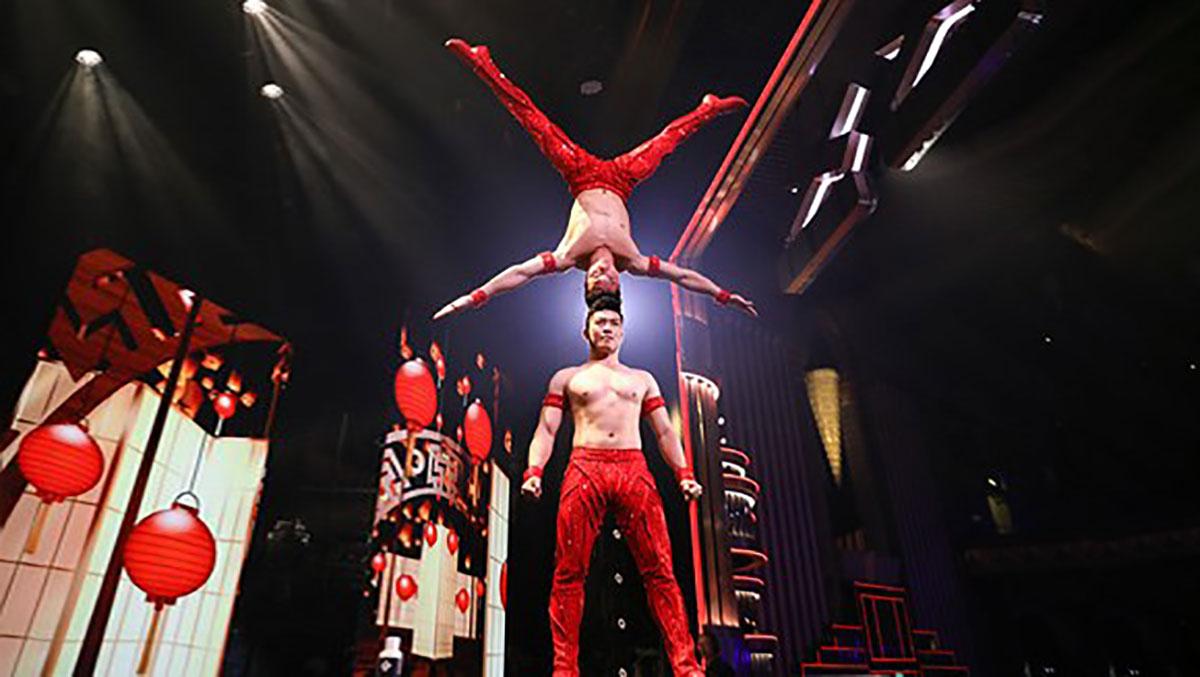 Quốc Cơ-Quốc Nghiệp nghĩ về việc giải nghệ sau Britain's Got Talent