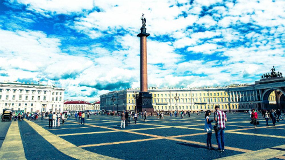 Lưu ý, du lịch Nga, mùa World Cup 2018