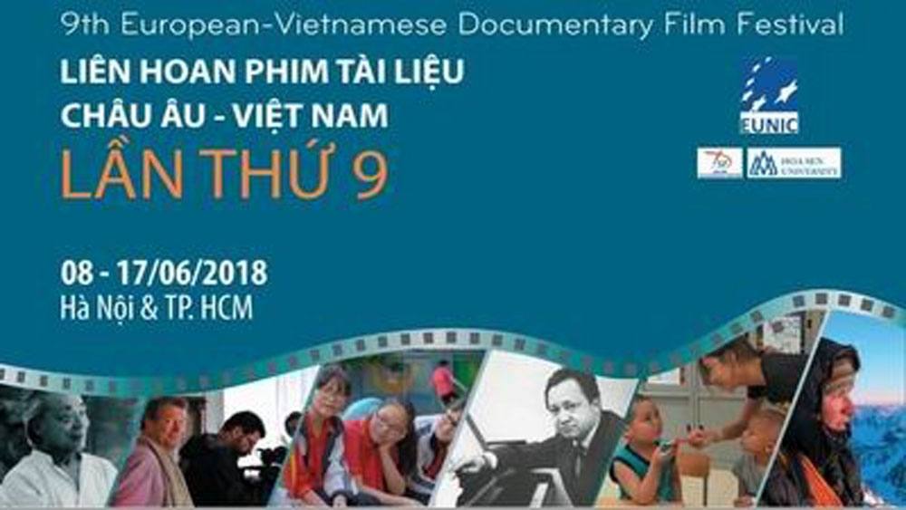 European - Vietnamese Documentary Film Festival to kick off
