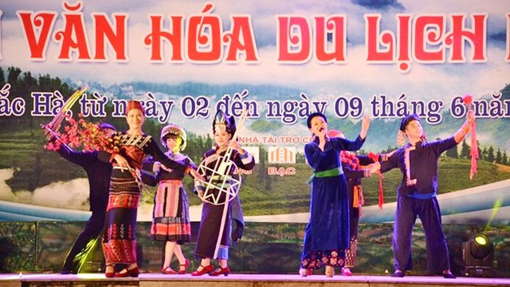 Lao Cai: Bac Ha Culture and Tourism Week opens