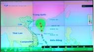 Áp thấp nhiệt đới còn diễn biến phức tạp