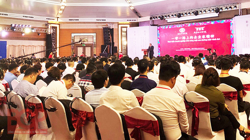 Vietnam, China intensify trade promotion