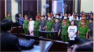 Nhóm khủng bố sân bay Tân Sơn Nhất xin giảm án