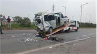 Khởi tố vụ tai nạn giao thông trên đường cao tốc Hà Nội – Bắc Giang