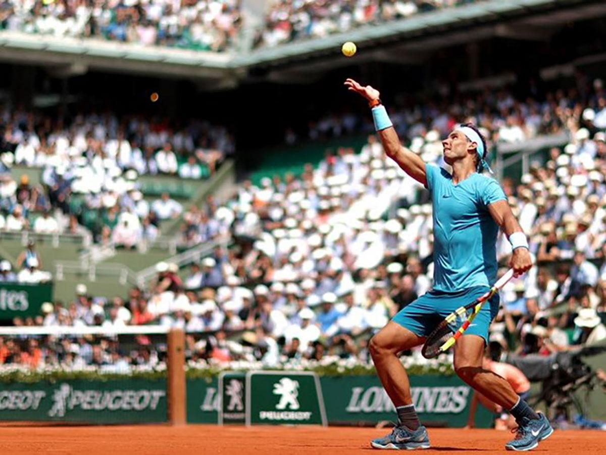 Nadal, sinh nhật, chiến thắng thứ 900