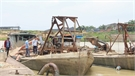 Xử phạt vi phạm hành chính về lĩnh vực tài nguyên nước và khoáng sản