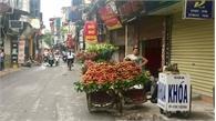 30 nghìn đồng một kg vải thiều ở Hà Nội