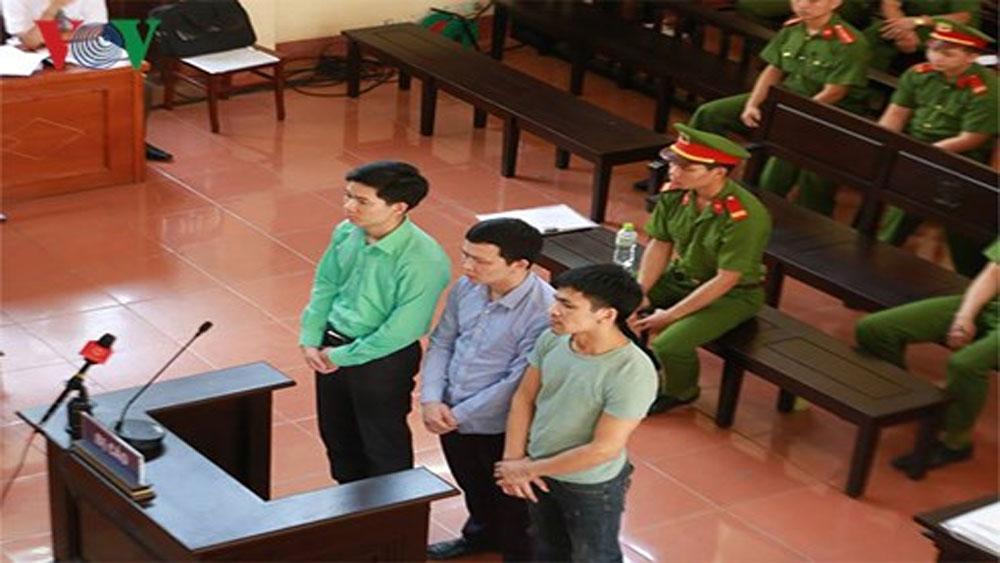 Vụ chạy thận ở Hòa Bình: Trả hồ sơ để điều tra bổ sung