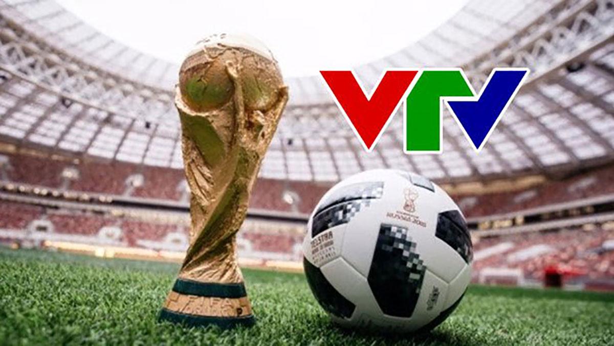 """Bản quyền truyền hình World Cup: VTV tuyên bố khiến người hâm mộ """"sốc"""""""