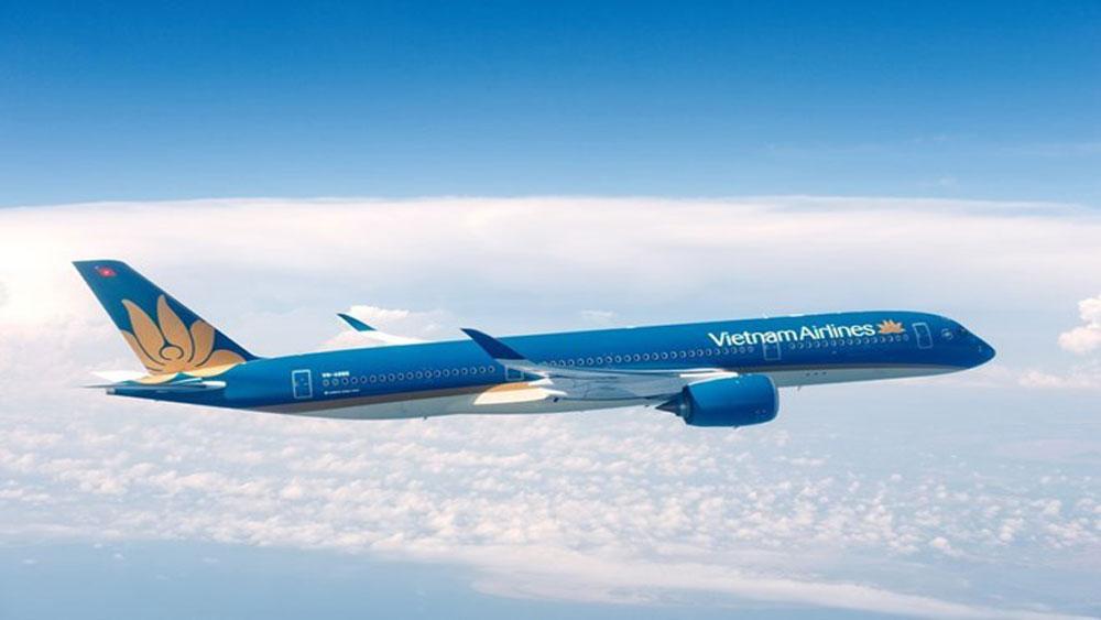 Vietnam Airlines adds 3,000 flights during summer