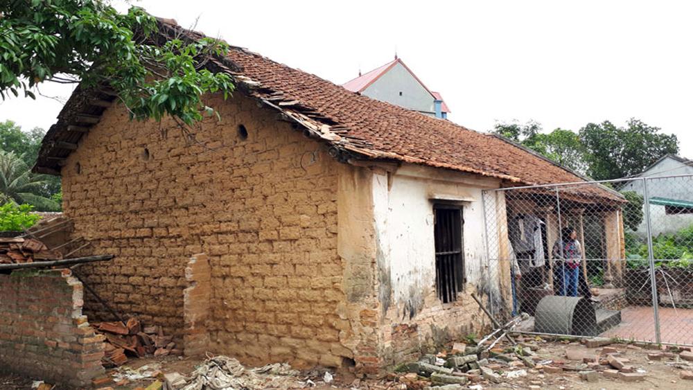 Xã Hợp Đức (Tân Yên): Bình xét hộ nghèo chưa khách quan