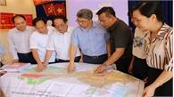 Công bố điều chỉnh quy hoạch sử dụng đất đến năm 2020 và kế hoạch sử dụng đất kỳ cuối của tỉnh