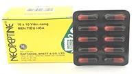 Lô thuốc điều trị đường tiêu hóa không đạt chất lượng