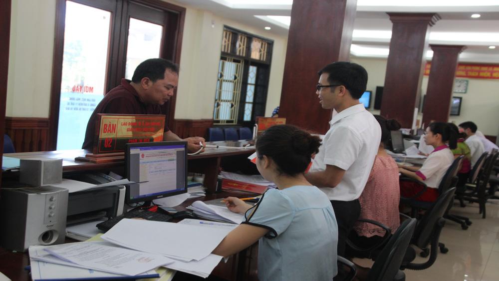 Lạng Giang: Tổng thu ngân sách cao nhất từ trước đến nay