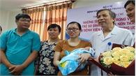 Việt Nam nuôi sống trẻ sinh non nặng 500g