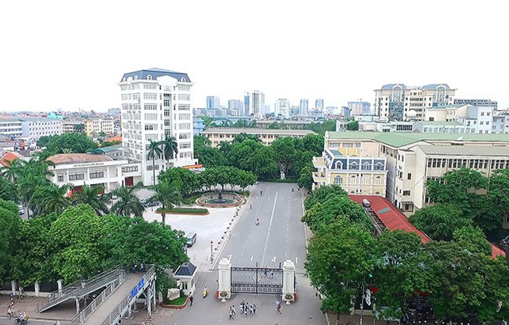 Two Vietnamese schools, global top 1000, tertiary education, bigger spot, world academic map, national university, overseas studies, Outstanding achievements, international stage