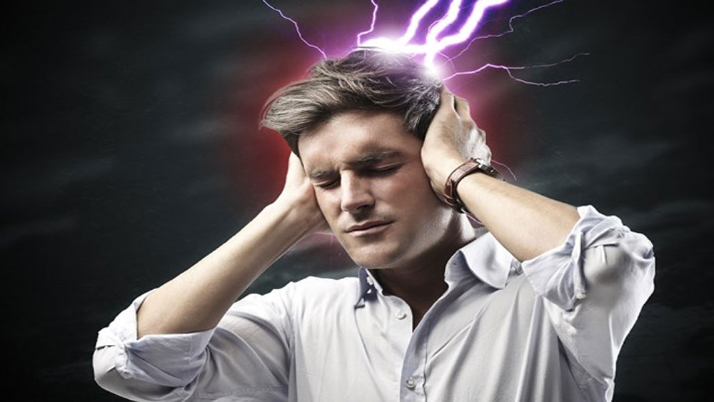 Dấu hiệu cho thấy cơn đau đầu của bạn không bình thường