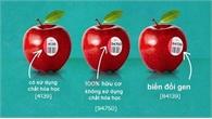 Nên chọn trái cây với mã code bắt đầu bằng số mấy?