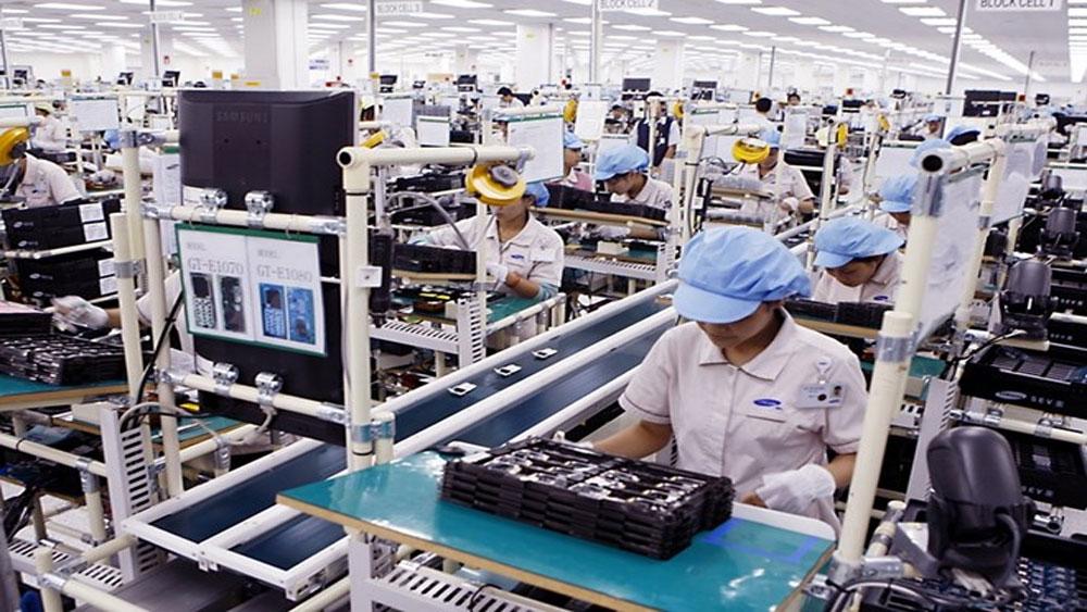 5 tháng, xuất khẩu, điện thoại, linh kiện, đạt gần 19,5 tỷ USD