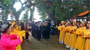 Nơi khắc ghi hình ảnh sĩ phu yêu nước Nguyễn Cao