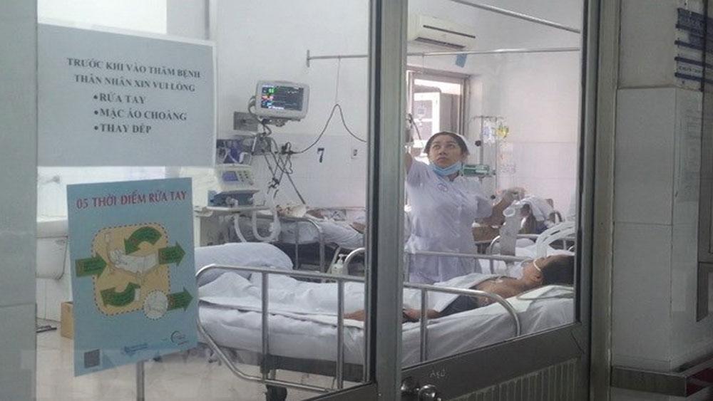 TP Hồ Chí Minh: Một người tử vong do nhiễm cúm A/H1N1