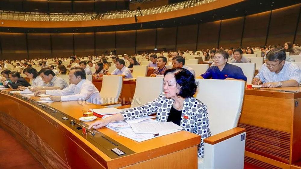 Chính phủ và Ủy ban Thường vụ Quốc hội thống nhất lùi việc thông qua dự luật Đặc khu kinh tế kỳ họp sau