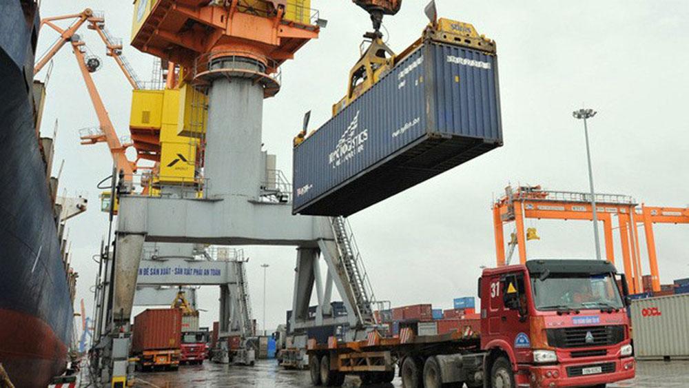 Vietnam enjoys surplus worth nearly US$45 billion with G7 countries