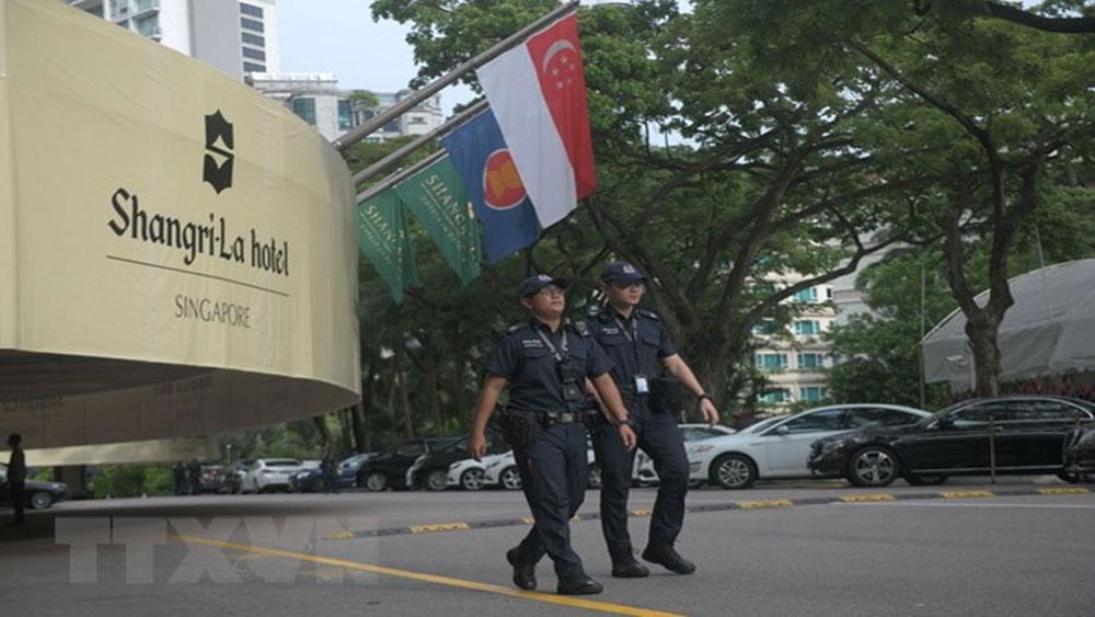 Thủ tướng Singapore sẽ gặp riêng rẽ các nhà lãnh đạo Triều Tiên và Mỹ