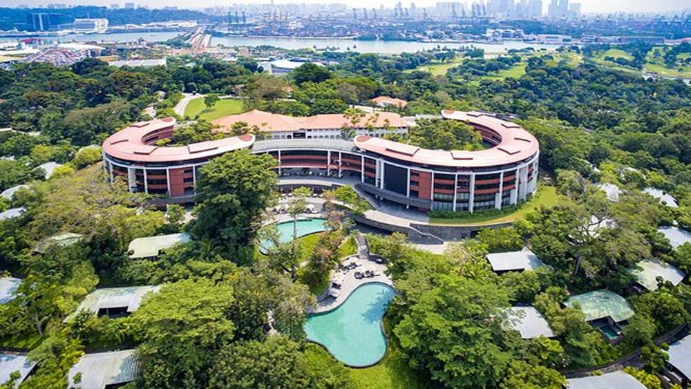 Hội nghị, Thượng đỉnh Mỹ-Triều, cơ hội, ngàn vàng, Singapore