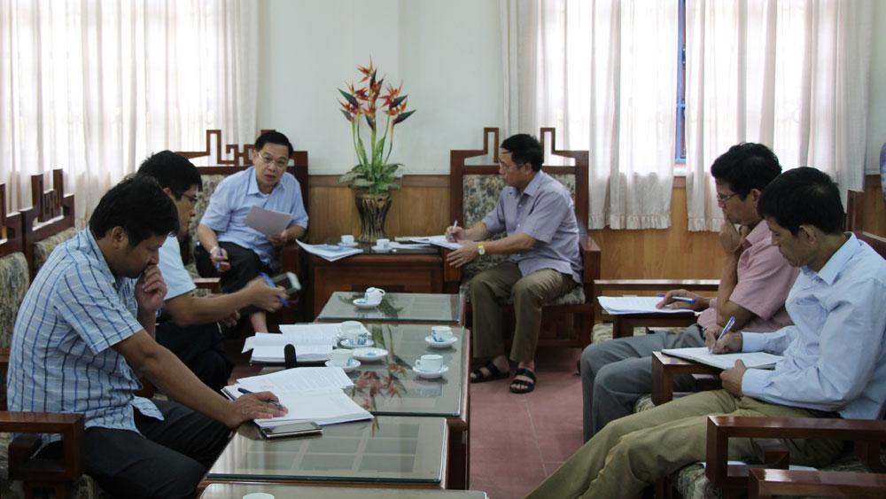 Tân Yên (Bắc Giang) tập trung xây dựng các hợp tác xã kiểu mới