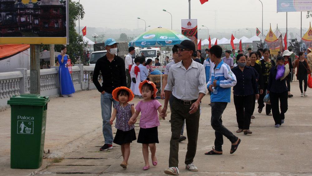 Việt yên, nếp sống văn minh