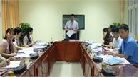 """Nghiệm thu đề tài """"Đánh giá tác động của đầu tư trực tiếp nước ngoài đến sự phát triển KT-XH tỉnh Bắc Giang"""