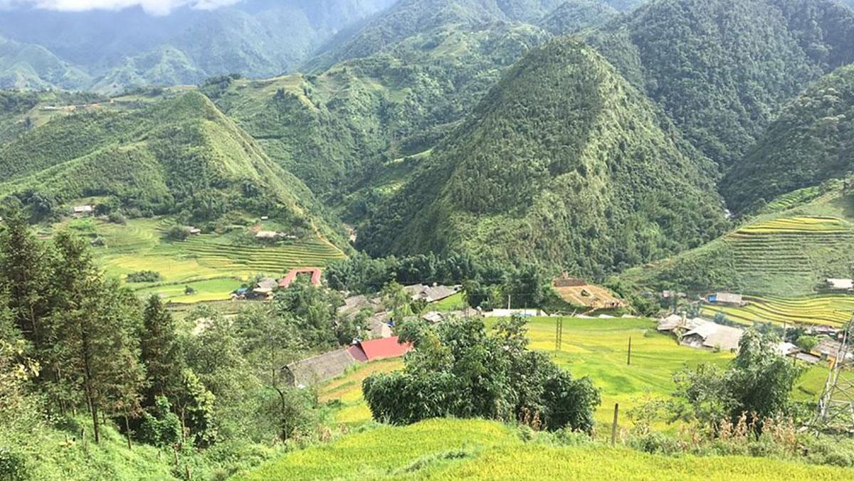 Việt Nam, top 50, quốc gia, thám hiểm, thế giới