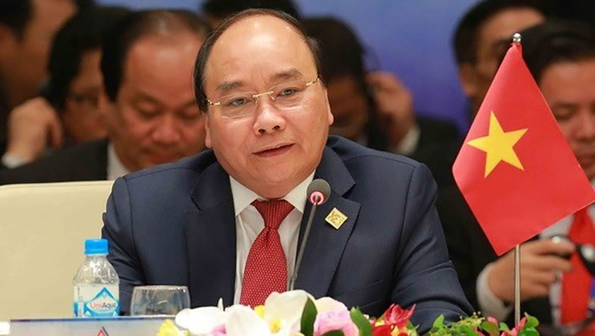 Thủ tướng, ACMECS 8, CLMV 9, Thái Lan